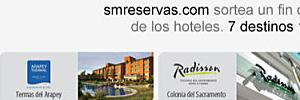Facebook App – SMReservas