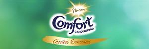Facebook App – Comfort Blossom