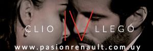 Web Nuevo Clio IV