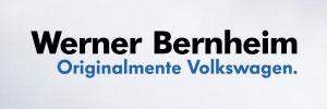 Nueva Web Werner Bernheim