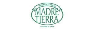 Web + Ecommerce de Madre Tierra